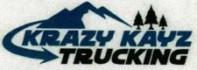 Krazy Kayz Trucking