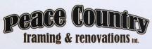 Peace Country Framing & Renovations Ltd.