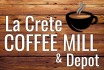 La Crete Coffee Mill & Depot