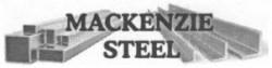 Mackenzie Steel Inc.